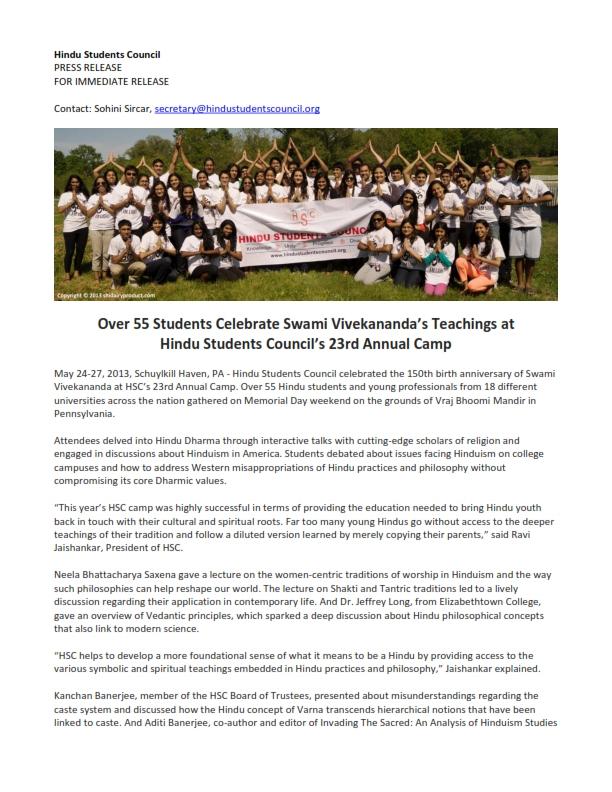 2013_hsc_camp_press_release_001
