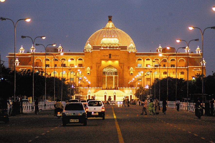 Rajasthan_vidhansabha
