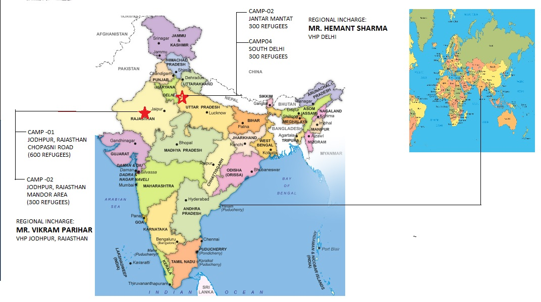 INDIA REGION OPERATIONS