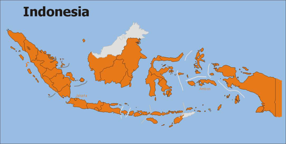 Map_Indonesia_Plain