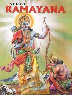 Valmiki's-Ramayana