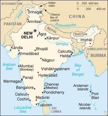 Cartina Rajasthan India.India Highlights Archives Page 192 Of 200 World Hindu News