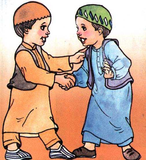 Islamic-Cartoons