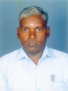 P. Deivamuthu
