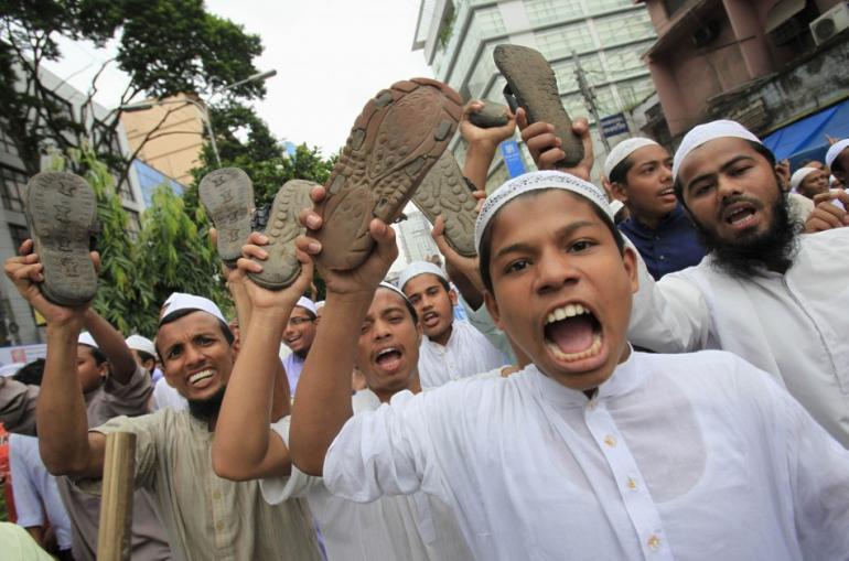 hindu muslim in UP के लिए चित्र परिणाम