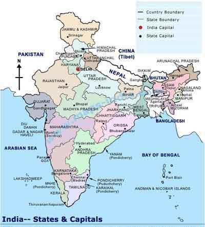 Buy Jammu Kashmir Map  Jammu And Kashmir World Map