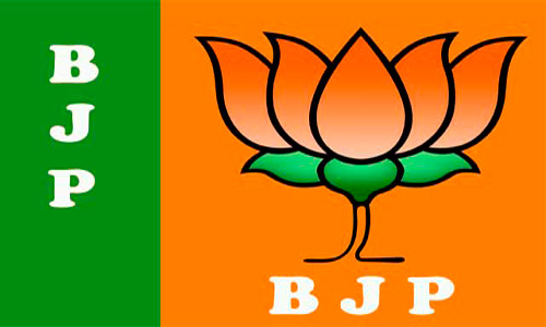 Krishna Gopal Replaces Suresh Soni As Rss Pointsman In Bjp