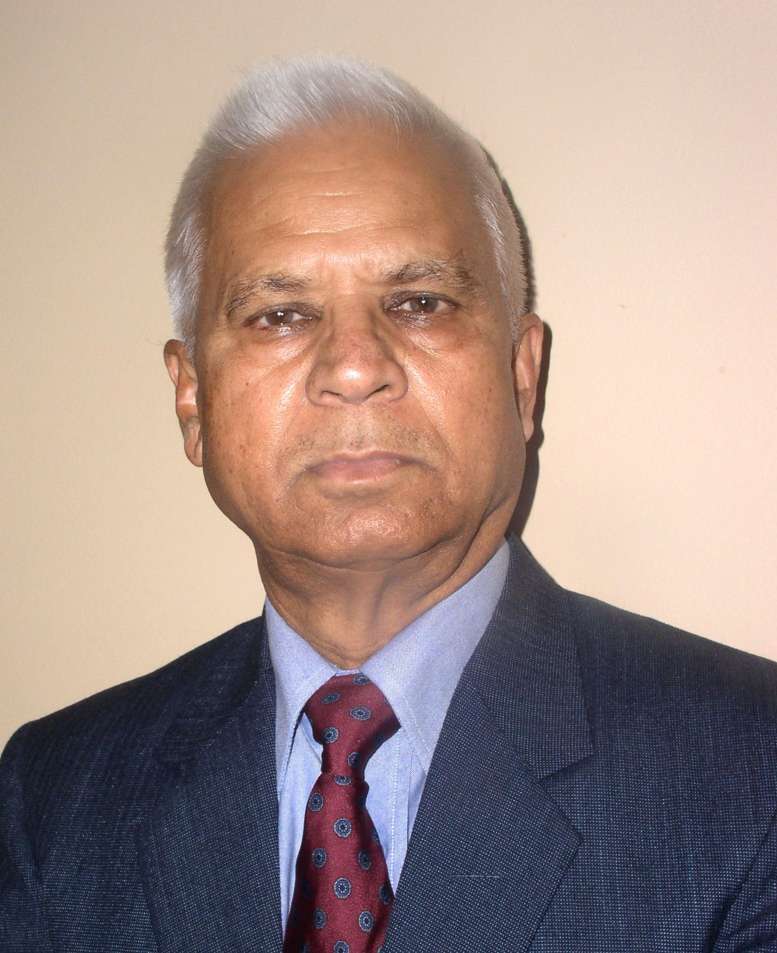 Chand K Sharma