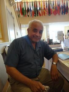 Dr.Oshe Barrera