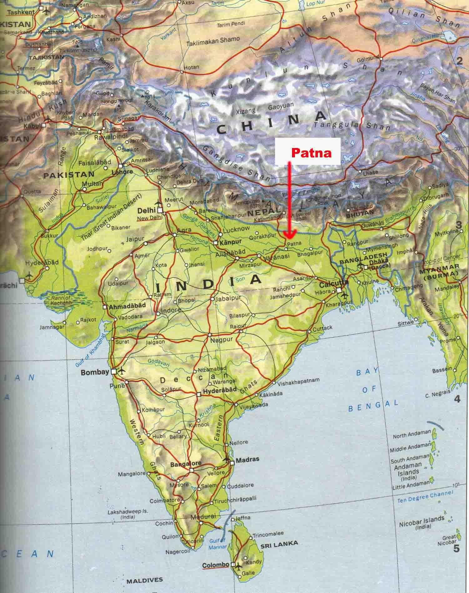 IndiaPatna