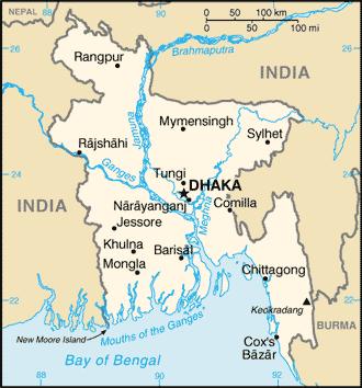 Bangladesh-CIA_WFB_Map