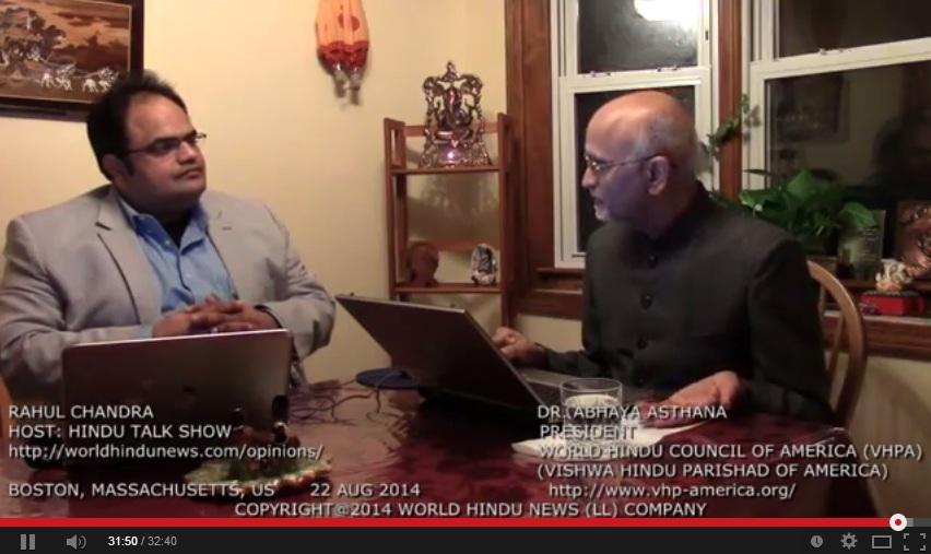 INTERVIEW-DR.ASTHANA