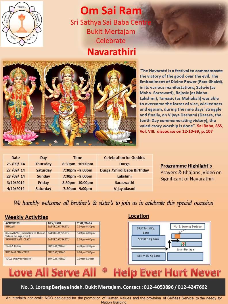 Navaratri 2014
