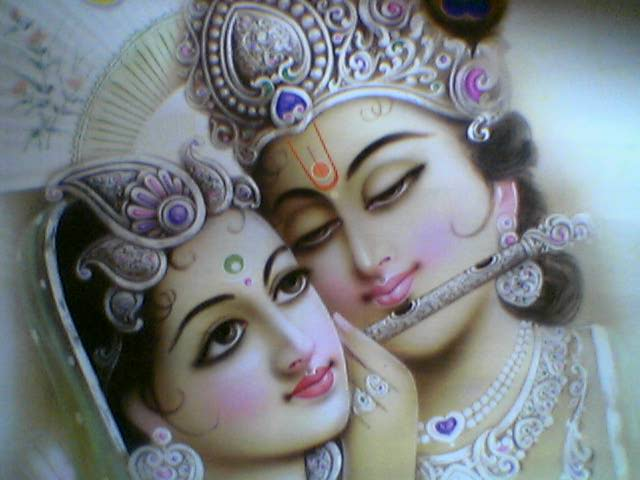 radhamohan