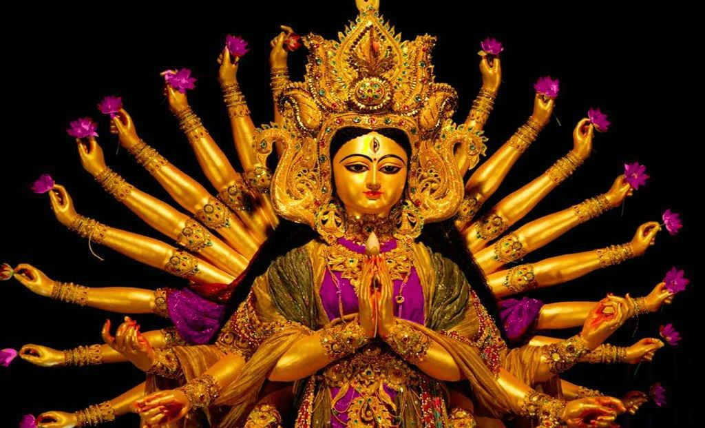 Durga Puja And Our Religious Sentiment