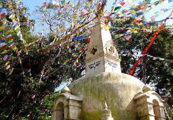 Nepali-temple