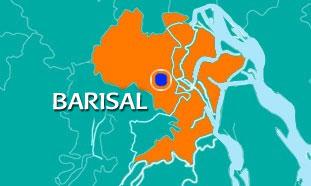 barisal-news-map