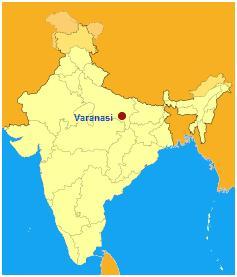 political varanasi in india map Is Varanasi Older Than Its Known History World Hindu News political varanasi in india map