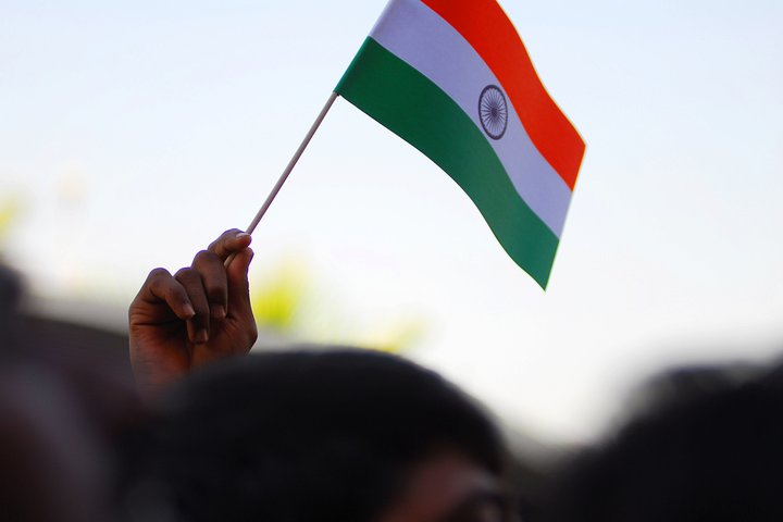 History-Of-Indian-Flag