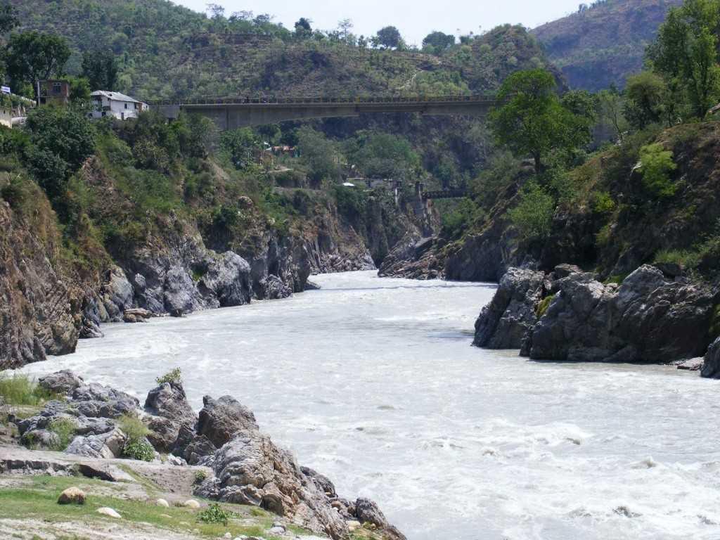 river-ganga-image