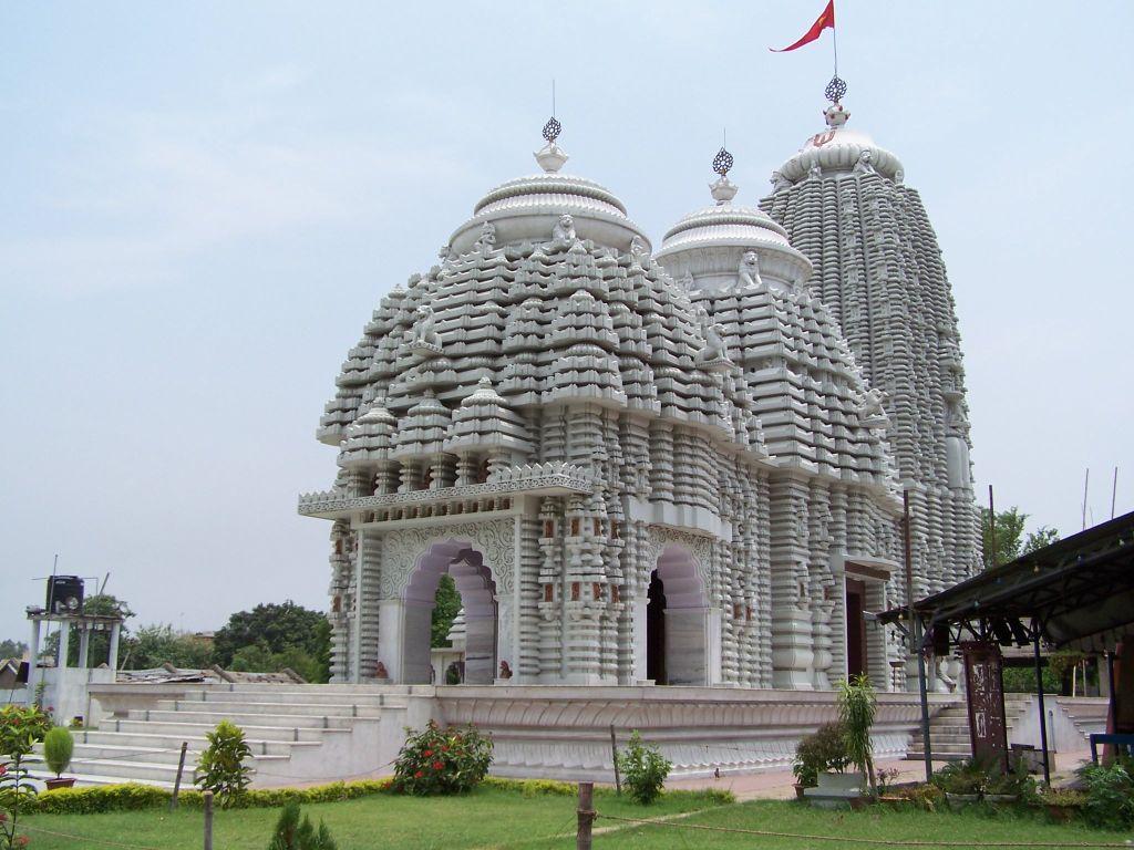 Jagannath-puri-temple