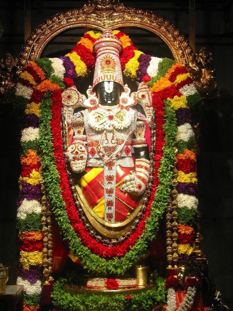 Malekallu_Tirupathi-balaji,_Arsikere